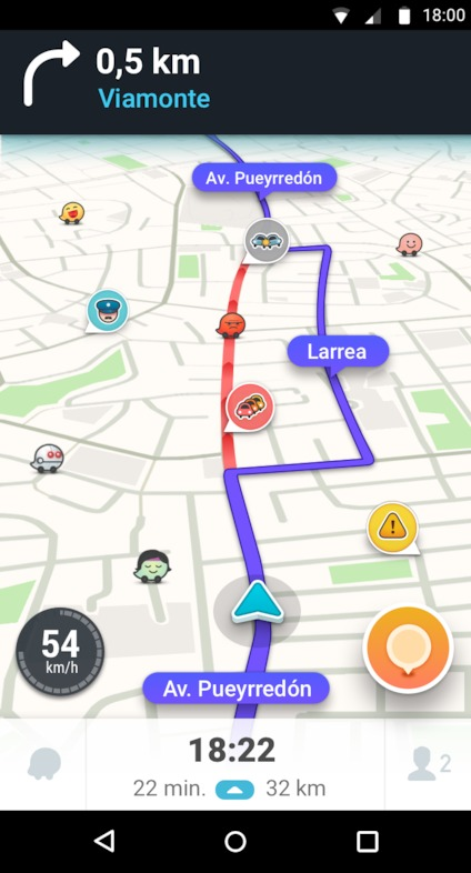 Waze-Navigation-Screen-_Espanol---LatAm_