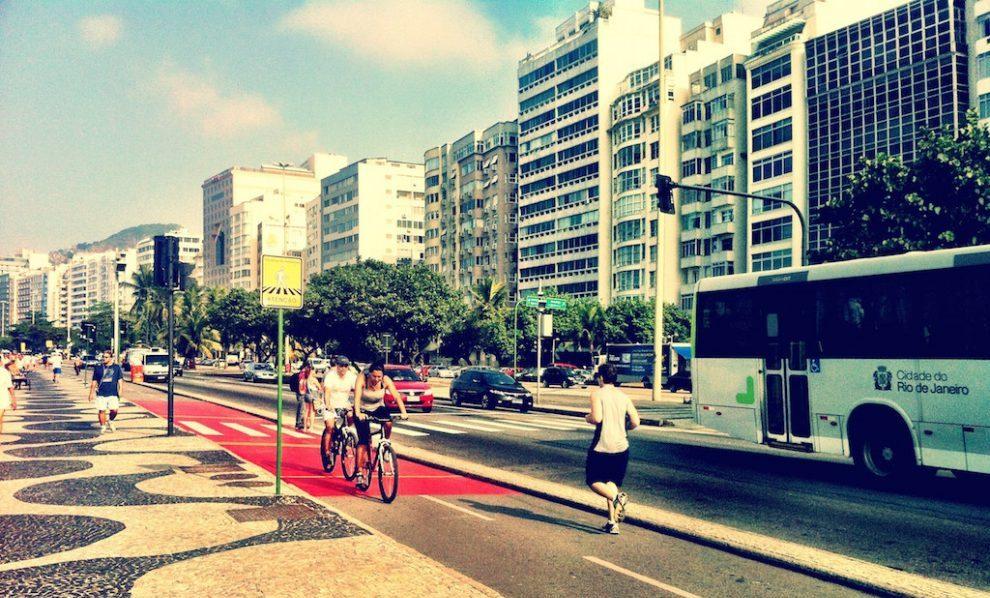 Moovit - Río de Janeiro