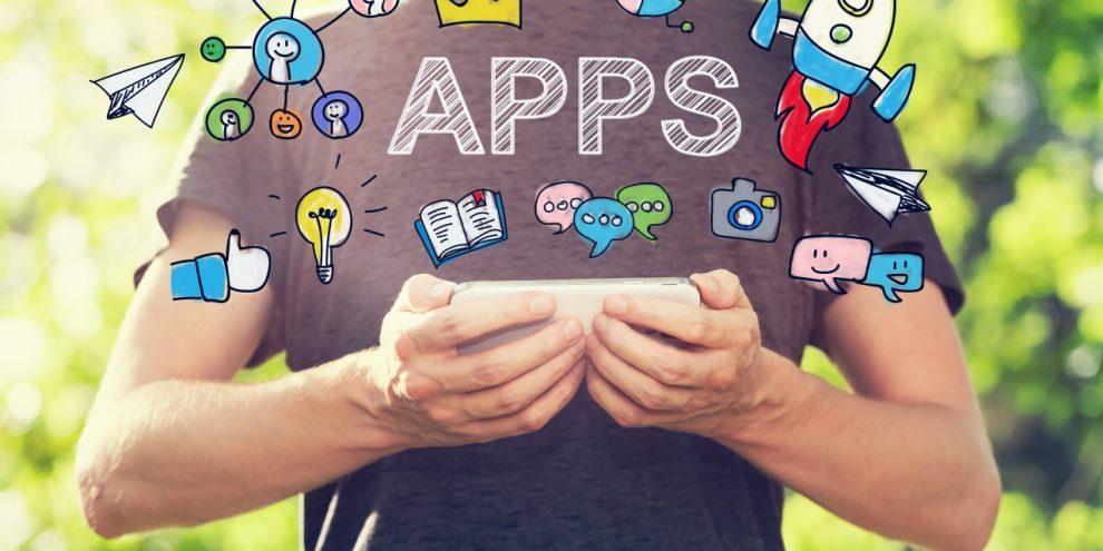 Apps - Aplicaciones