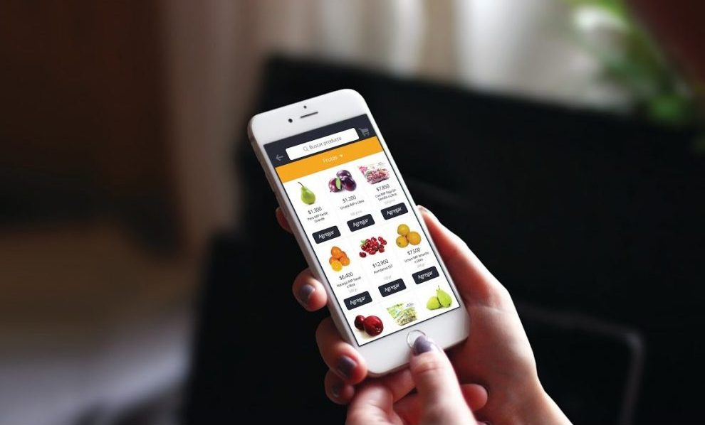 Merqueo - mercado online