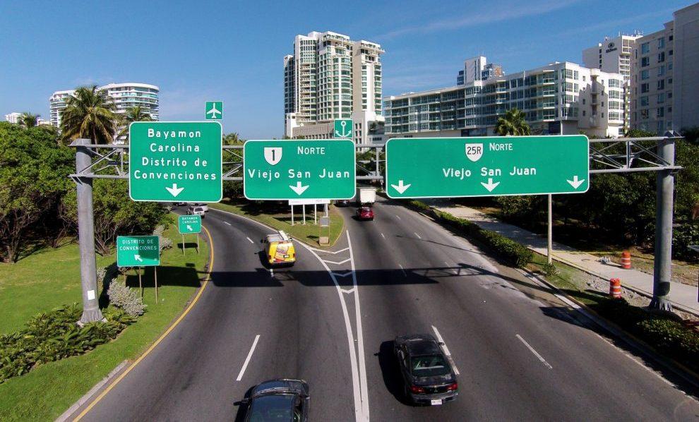 Puerto Rico Luring Investors