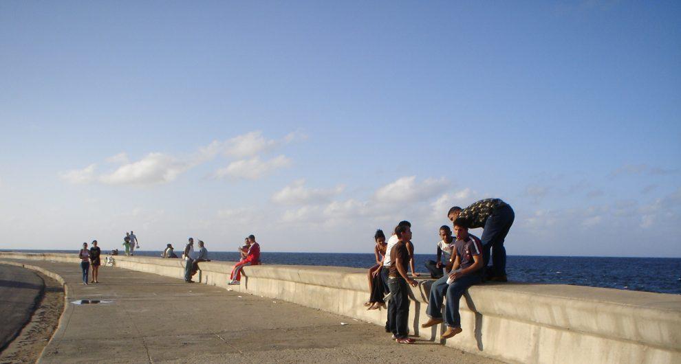 Apretaste - Cuba