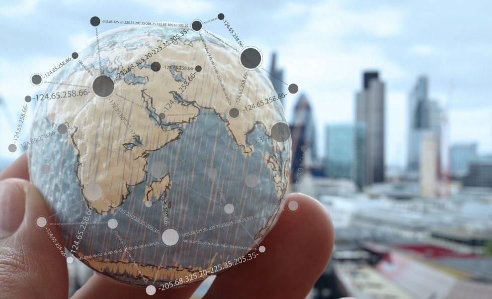 startups internacional emprender
