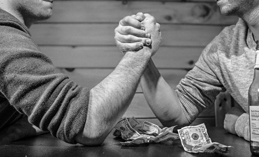Inversión - dinero - startups