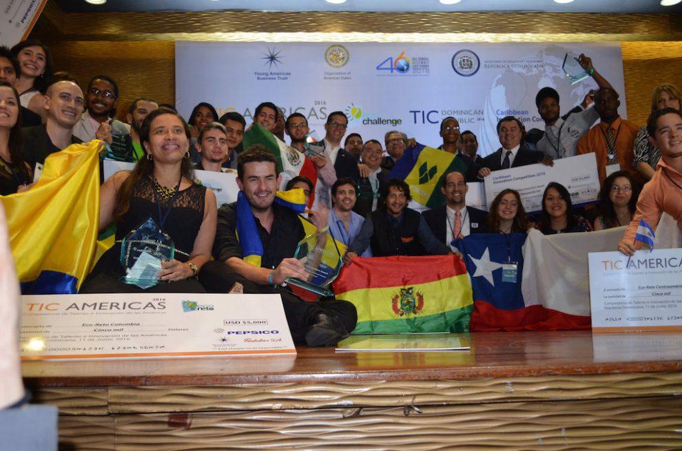 TIC Americas