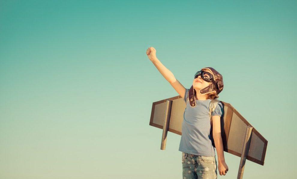 niños - empoderamiento - emprendimiento