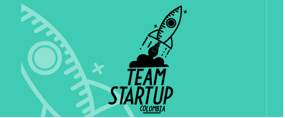 Team Startup Colombia