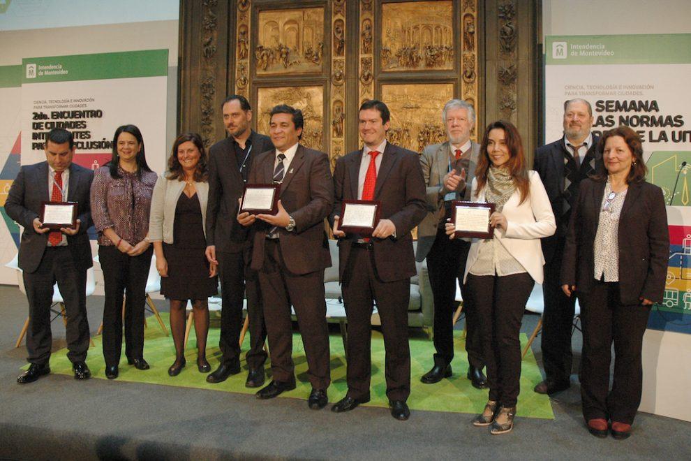 2º Encuentro de Ciudades Inteligentes para la Inclusión.