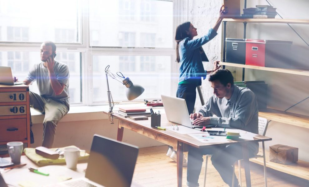 Startups - equipo - fracaso
