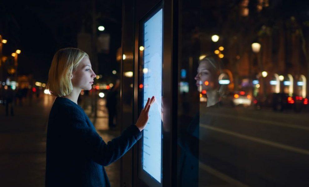 Bancos - Smart Cities