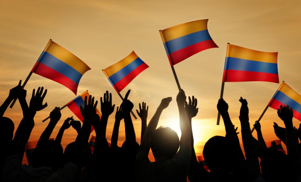 Colombia - Emprendimiento