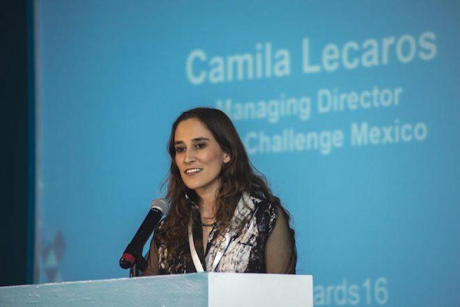 Camila Lecaros