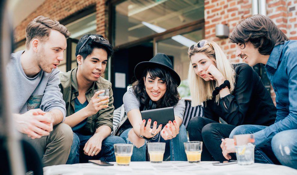 Resultado de imagen para millennial y finanzas
