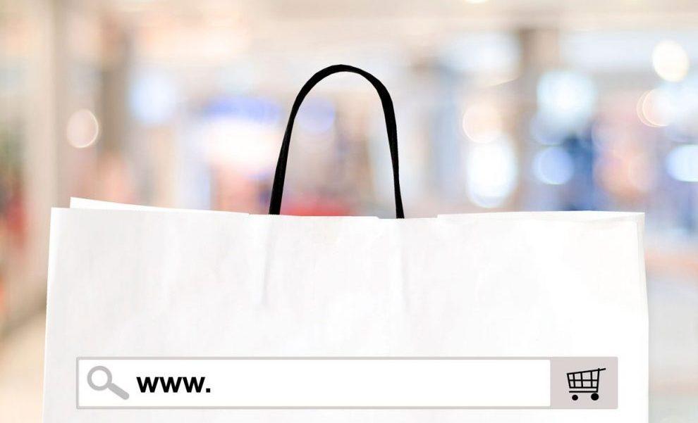 ecommerce - tienda online