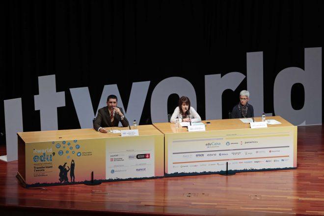 ITworldEdu - Educación