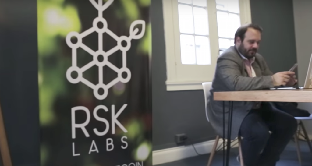 Bitcoin - RSK Labs