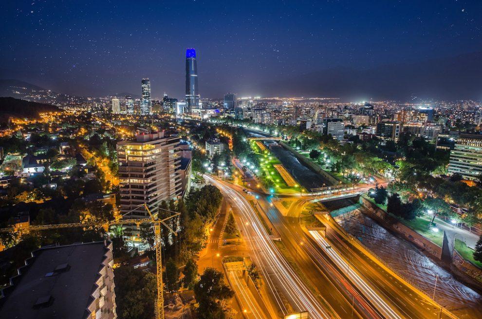 Chile se posiciona como el cuarto ecosistema FinTech de