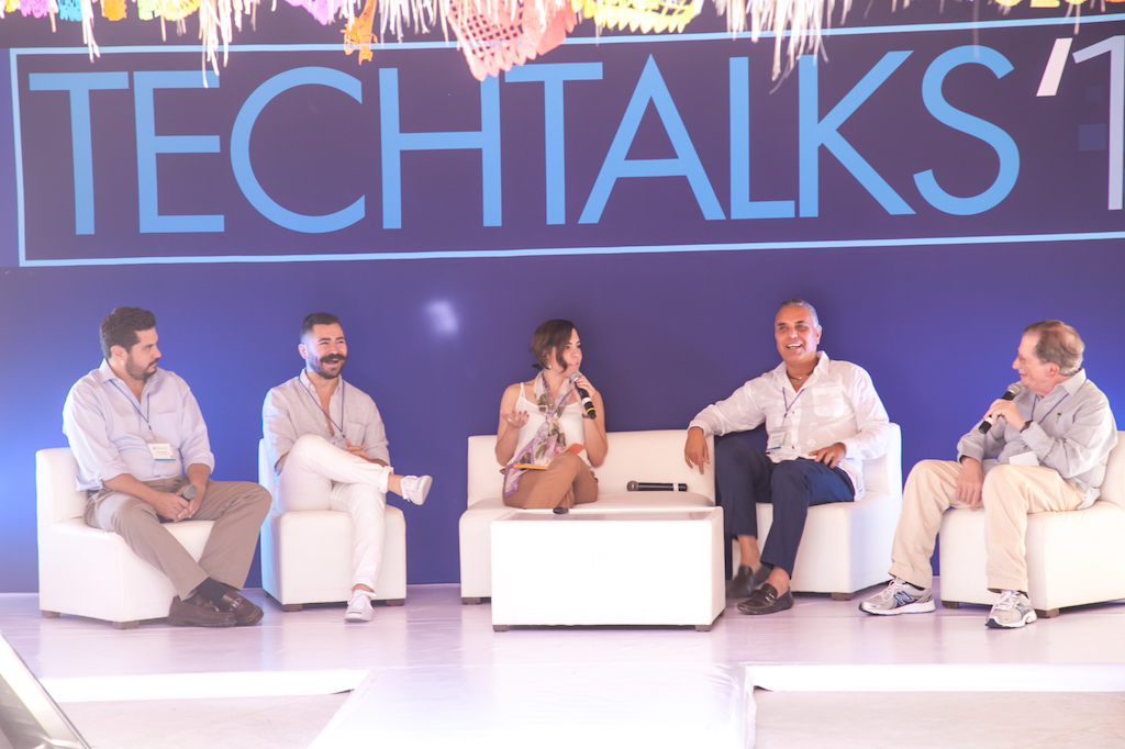 MITA TechTalks - Inversión inteligente