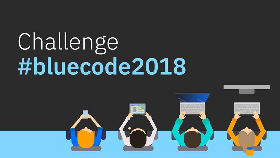 IBM Blue Code Challenge - desarrolladores