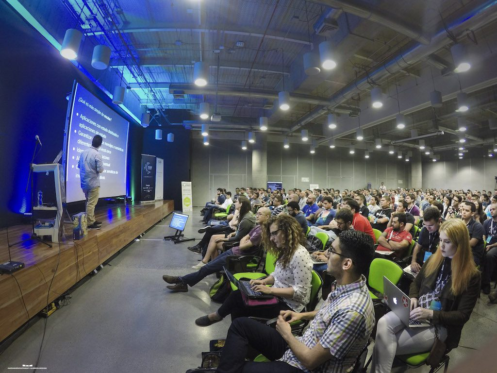 ScaleConf Colombia