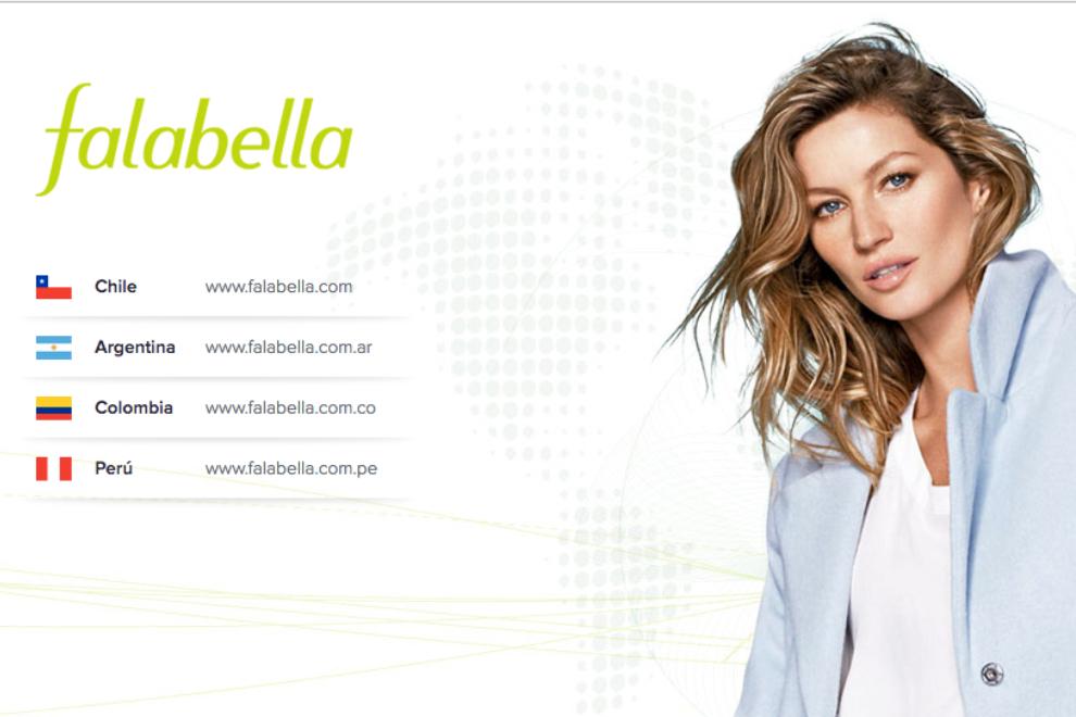 Falabella - Linio